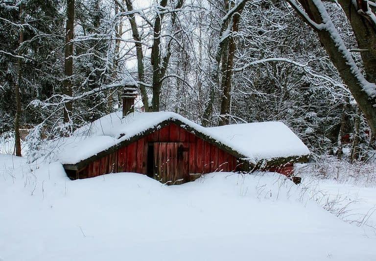 finland, landscape, scenic